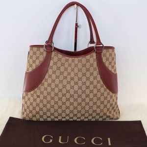 💎✨EXTRA LARGE✨💎 Gucci tote bag